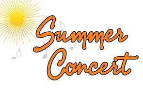 Summer Concert 2017 - More information