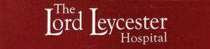 The Lord Leycester Hospital