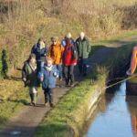 Village Voices Walk