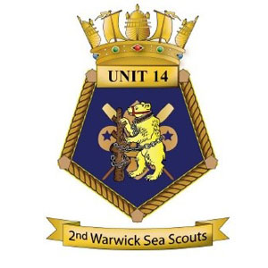 2nd Warwick Sea Scouts
